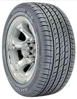 Courser HTR Plus Tires
